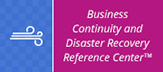 Click for Business Continuity and Disaster Recovery Reference database
