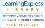 Learning Express button